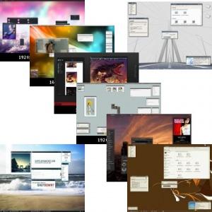 Unser 100. Desktop Contest DSC
