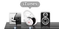 DockArt für iTunes