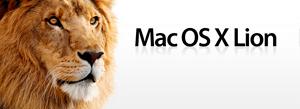 OS X 7 (Lion) steht in den Startlöchern