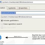 Systemdateien geändert – PC startet nicht