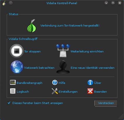 Anonym im Netz – Mit dem TOR-Browser-Bundle