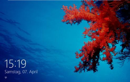 Windows 8 Theme und Visual Styles bei uns im Forum
