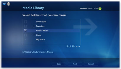 Ersatz für das Windows 8 Pro Pack – Freeware MediaCenter
