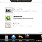 Cameyo: Portable Apps erstellen