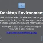 Linux: Mate 1.4 wurde veröffentlicht