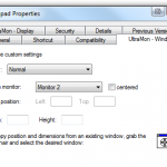 Ultramon 3.2 nun auch für Windows 8