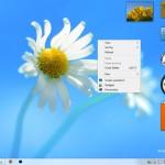 Die guten alten Sidebar Gadgets unter Windows 8 und Windows 8.1 aktivieren