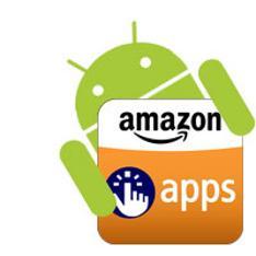 Android: Amazon App-Shop jetzt in Deutschland verfügbar