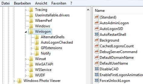 regnav.vbs – Registrylink direkt öffnen mit einem Script.