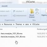 Theme Patch für die Windows 8 RTM x32 und x64 nun verfügbar [Update]