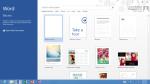 Office für Windows 8 RT wird erst als Beta installiert ausgeliefert