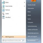 Verschiedene Windows 8 Startmenüs in der Übersicht