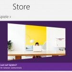 Windows App Store – Nun doch +18 Games im Store