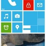 Android: Windows Phone 8 Home – und LockScreen in finaler Version