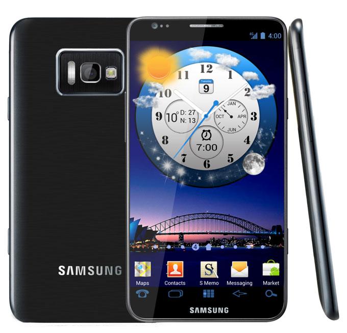 Galaxy S3 – Manche sterben einen frühen Tod