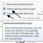 Dateierweiterungsnamen_anzeigen