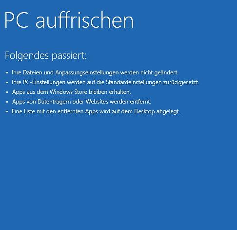 Outlook Dateien .pst nach Auffrischen weg kb 2872888