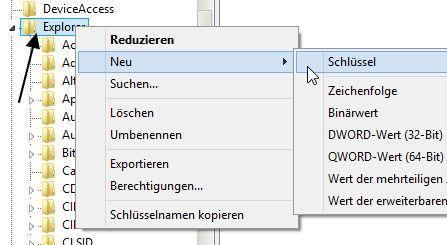 Programme im Autostart schneller starten lassen Windows 8