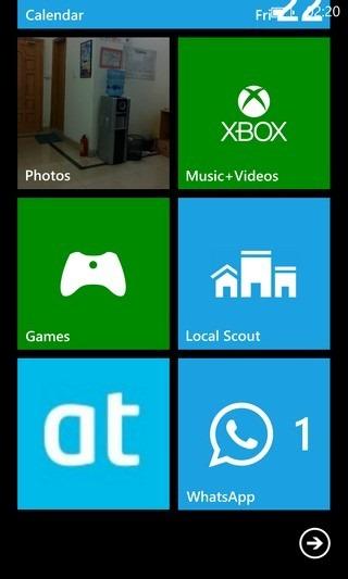 Windows Phone: Whats App Update bringt viele Neuerungen
