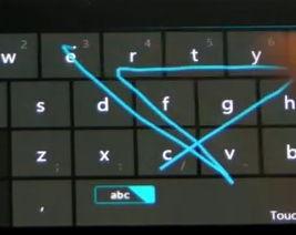 TouchPal Tastatur mit Wischtechnik auch bald für Windows 8 RT