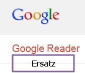 Alternativen für den Google Reader