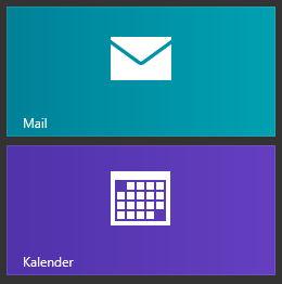 Kalender App nach dem Update  mit dem Google Kalender synchronisieren