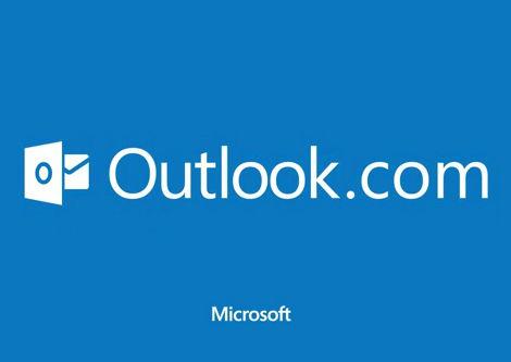 Outlook.com wird immer mehr zur Verbindungszentrale