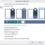StartIsBack 2.0.1 erschienen für Windows 8