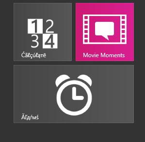 Windows Blue Apps in Windows 8 portieren