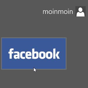 Facebook Pro + Eine Windows 8 App für den Facebook-Account