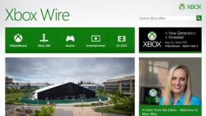 """News Blog """"Xbox Wire"""" für die kommende Xbox-Generation angekündigt"""
