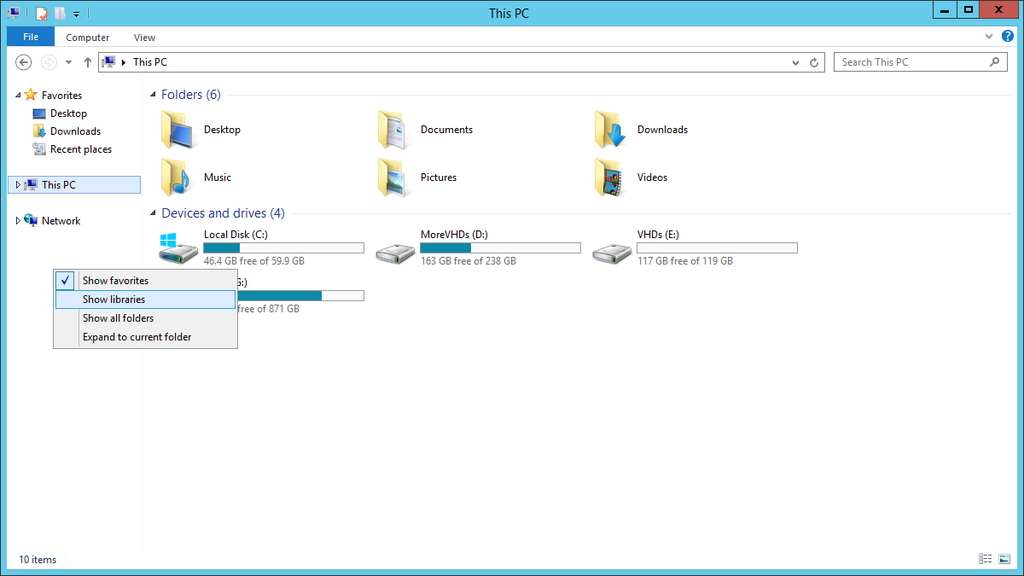 Windows Server 2012 R2 Preview steht schon zum Download bereit