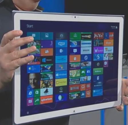 Mehr Kacheln in einer Reihe mit Windows 8.1