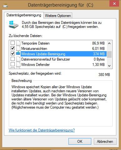 Windows räumt nach dem Juni Patchday richtig auf [Update]