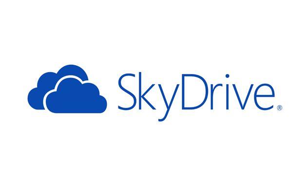 Sky gegen SkyDrive