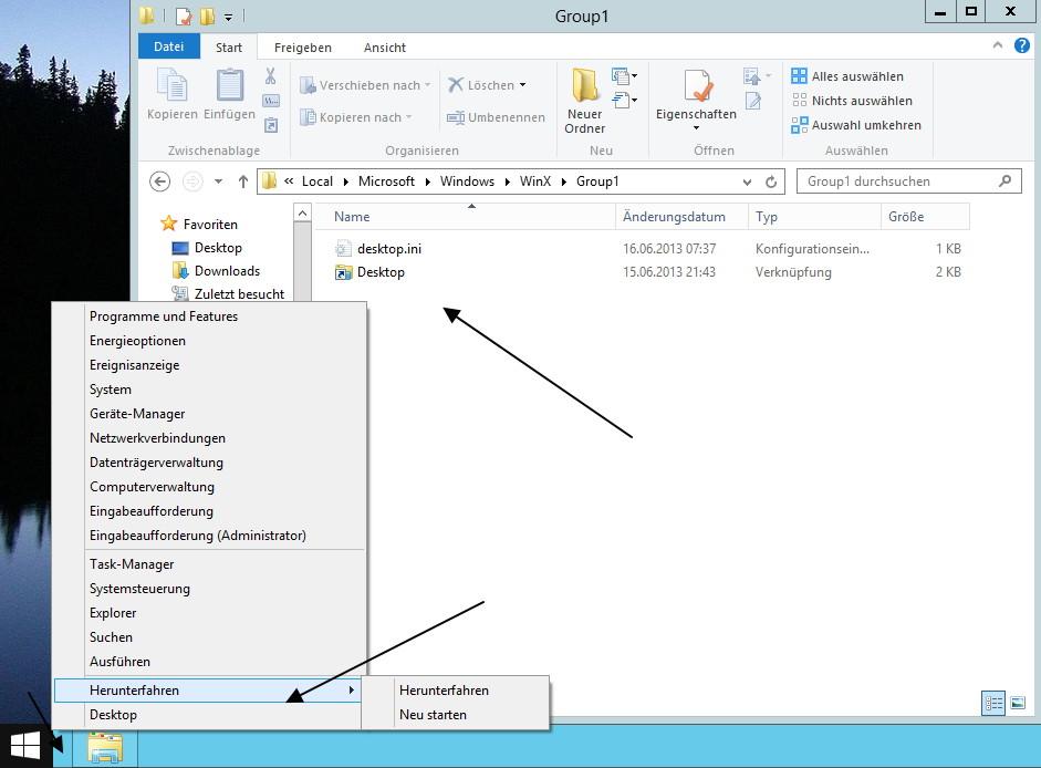 Microsoft trickst ganz schön in der Windows 8.1