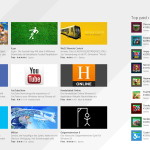 Der neue Windows App Store ist in Windows 8.1 freigeschaltet