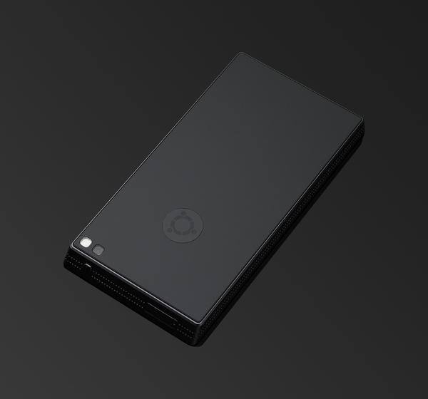 Ubuntu Edge – Crowdfunding-basiertes Smartphone von Canonical
