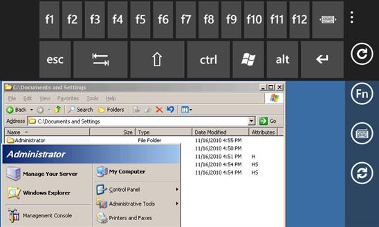 TinyVNC für Windows Phone 8 verfügbar