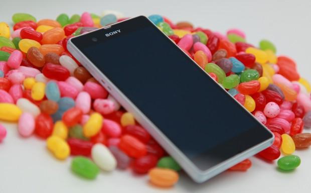 Sony äußert sich zu Geräten, welche Android 4.3 erhalten werden