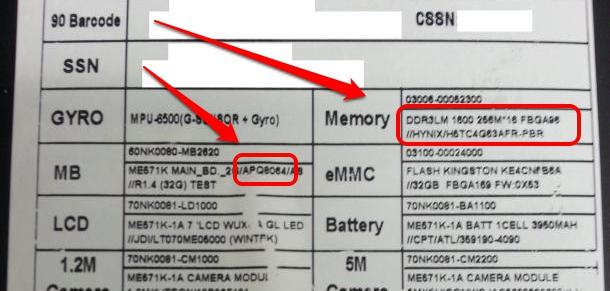 """Nexus 7 """"Die Zweite"""" – Snapdragon S4 & 4GB RAM wohl bestätigt [Update: Nur 2GB RAM]"""