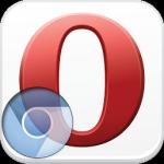 Opera-Chromium