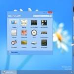 8GadgetPack nun auch für Windows 8.1 einsetzbar
