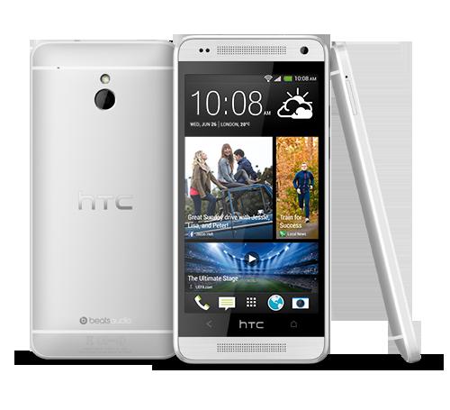 """""""HTC One mini"""" offiziell vorgestellt und bereits vorbestellbar"""