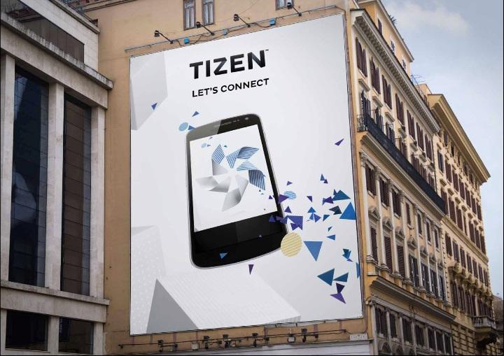 Samsung mit erstem Tizen Smartphone im Oktober?