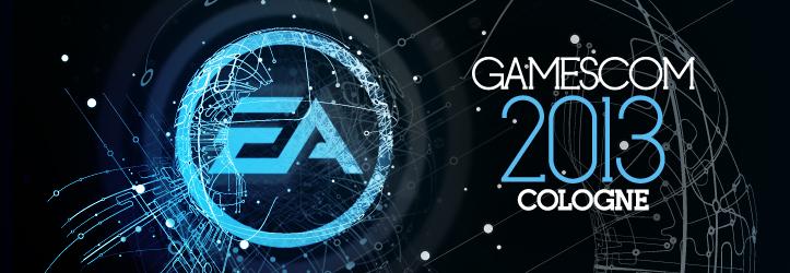 EA Pressekonferenz der Gamescom 2013 nachträglich anschauen