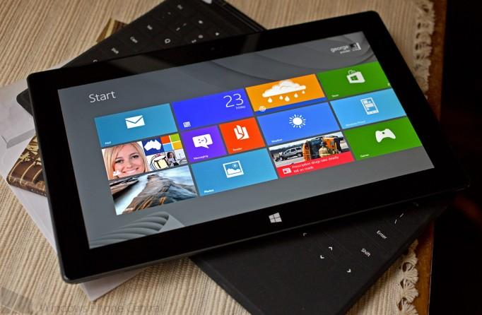 Surface RT mit Touch Cover wird ab dem 30.August günstiger – Komplettpaket soll dauerhaft im Preis gesenkt werden