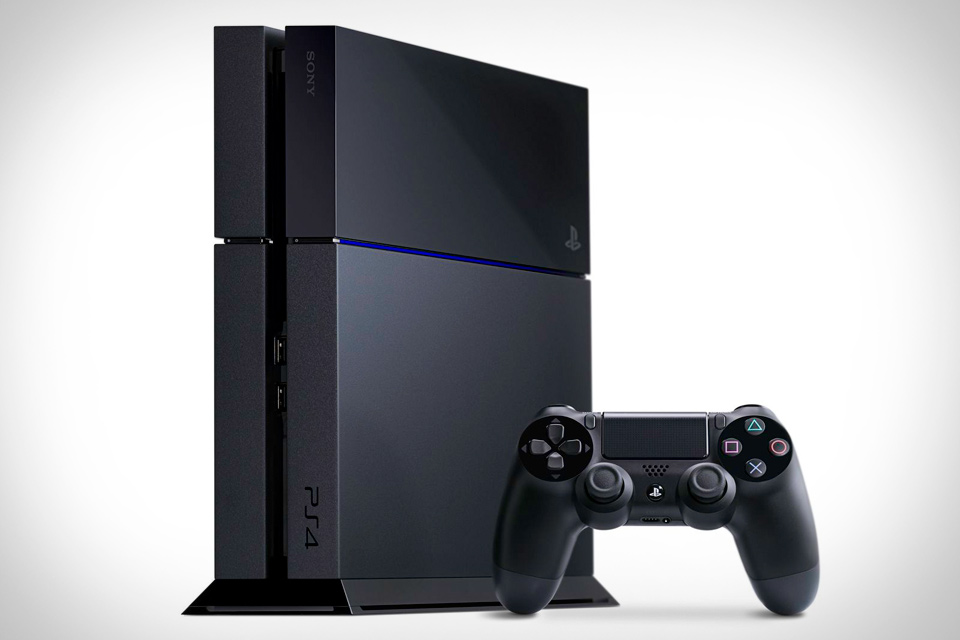 Sony Playstation 4 kommt am 29.November nach Europa