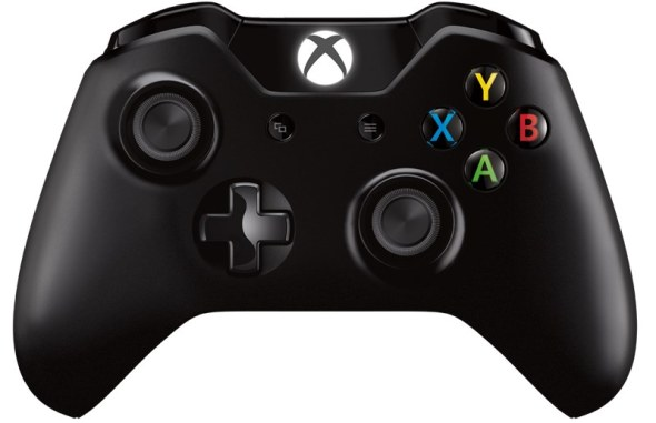 "[Video] ""An Insider's Look at the Xbox One Controller"" – Ein Blick auf die Features des Xbox One Controlers"