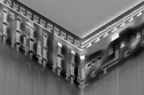 Crossbar: RRAM mit 1 Terabyte in einem Single Chip